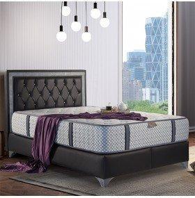 HOLLYWOOD / מיטה מרופדת