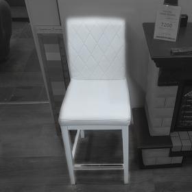 BUDAPESHT / Барный стул с выставки