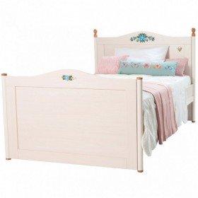 Flora / Кровать (широкая)