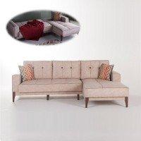 CAROLINA / Угловой диван