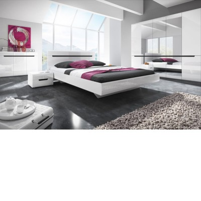 HEKTOR BEDROOM WHITE / חדר שינה