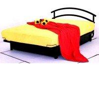 B303 / Кровать металлическая