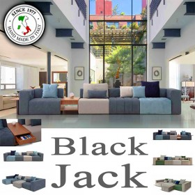 BLACK JACK / Мягкий уголок
