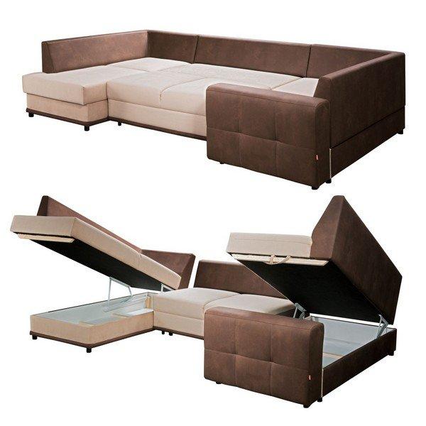 TURN CORNER / Угловой диван  в Израиле